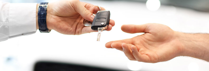 offres voitures d'occasion